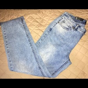 Jones New York jeans